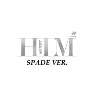 Spade Ver.